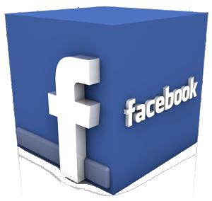 Nossa Página no Facebook!